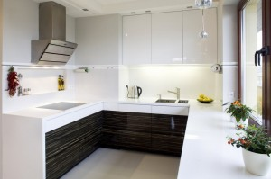 A-contemporary-fitted-kitchen-with-white-coarse-worktop-and-exotic-black-ash-panels-1024x682