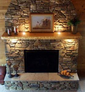 Fireplace Mantel asa da dar drept apan sus