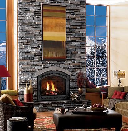 Fireplaces Alien In Uk