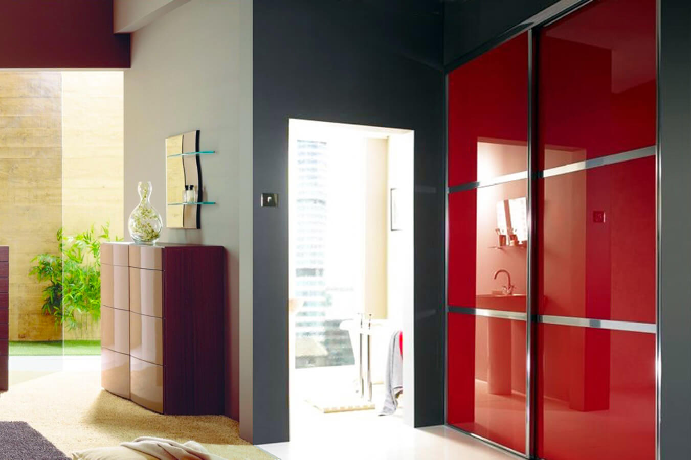 coloured-mdf-wardrobe