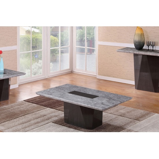 Marble Coffee Table - Furniture in Fashion