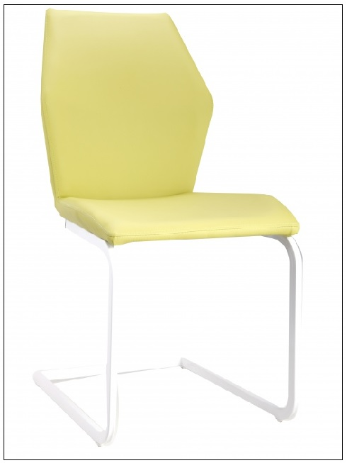 yellow PU chair Required Goods