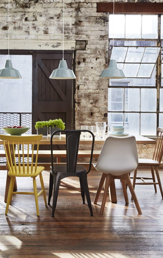 different-chair-styles-colours-dining